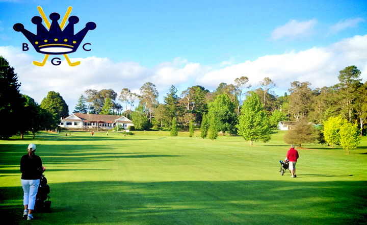 Karrara Bowral Golf Club